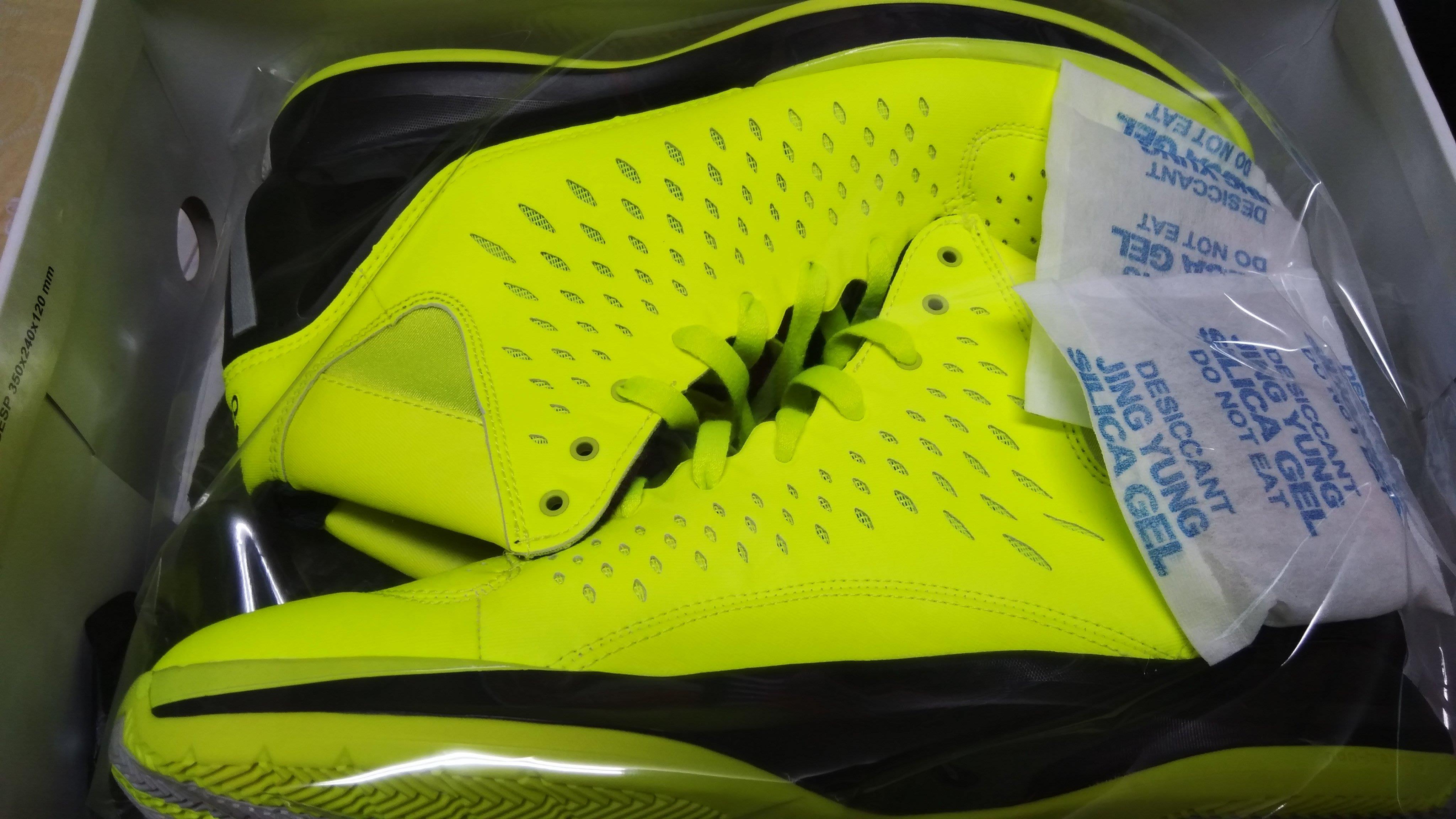 Adidas Derrick D Rose 3 芝加哥紀念款SprintFrame 玫瑰羅斯 螢光黃 超輕籃球鞋Kobe