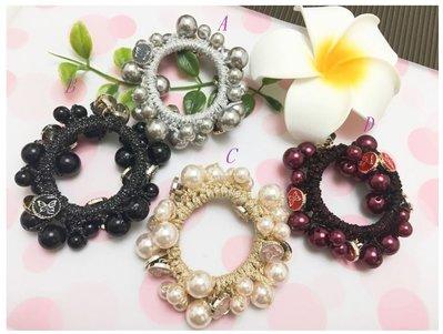 【寶寶王國】【寶寶王國】韓國甜美珍珠O...