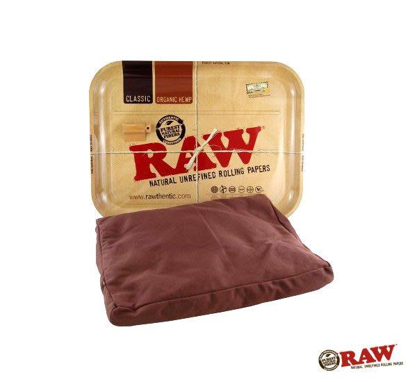 GOODFORIT / RAW Bean Bag Metal Rolling Tray限定款懶骨頭巨型盛盤