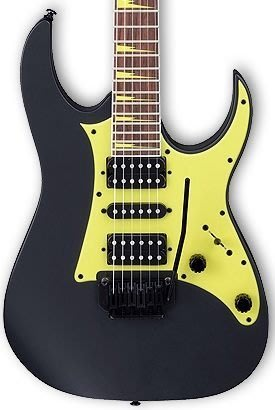 ☆ 唐尼樂器︵☆ Ibanez GRG-150DXB 黃色旋風電吉他(舞台超亮眼)