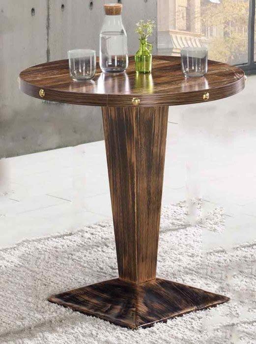 【DH】商品編號G995-2商品名稱生普辛休閒桌(圖一)居家/休閒/工商/營業用。多方位使用。主要地區免運費