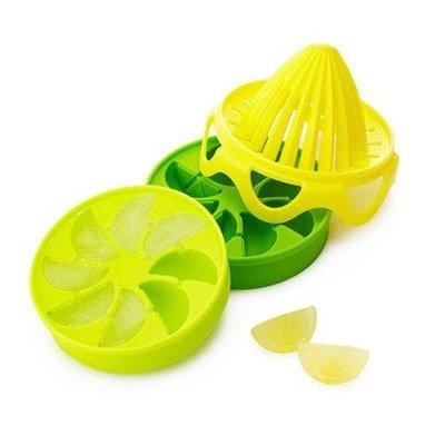 Full Circle 檸檬鮮萃冰盒 現貨