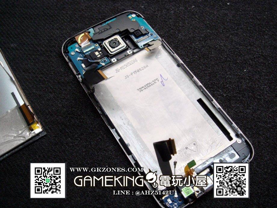 [電玩小屋] 三重蘆洲店 - HTC ONE ME 電池 故障 更換