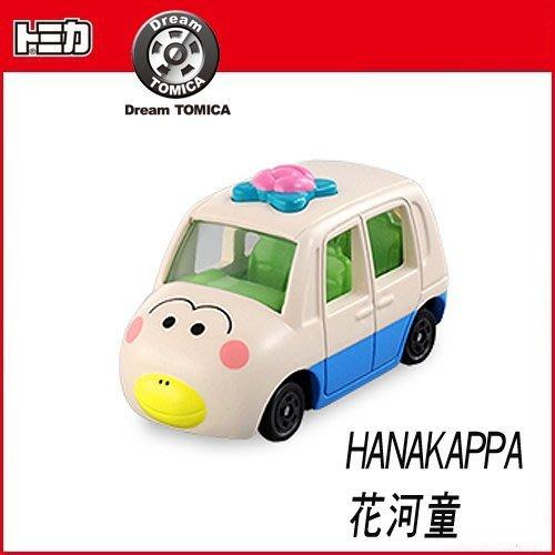 多美小汽車 花河童 車 HANAKAPPA 夢幻系列 DREAM TOMICA 合金 TA