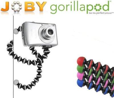 @佳鑫相機@(全新品)JOBY GP1 Gorillapod 勾樂拍 魔術腳架 (2色) GP-1 公司貨 現貨供應!