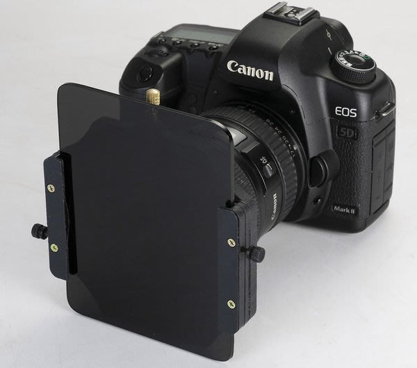 呈現攝影-TIAN YA Z-Pro ND4 全面減光鏡+82mm套座組 大尺吋100x133mm 似Lee 李氏Cokin16-35
