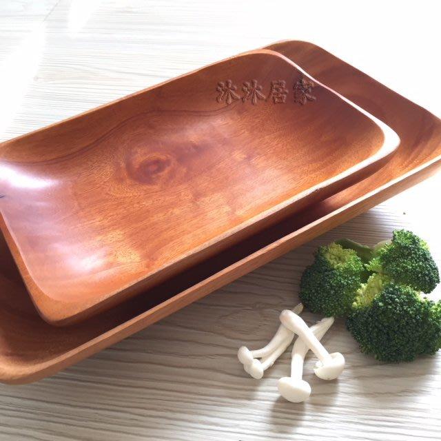 *沐沐居家生活* 木盤 / 木餐盤 / 露營餐具 / 野餐盤 / 點心盤 / 沙拉盤 / 炒飯盤 / 桃木盤 / 大尺寸