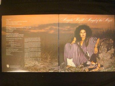 【柯南唱片】Angela Bofill(安琪拉波菲)>>> 美版LP