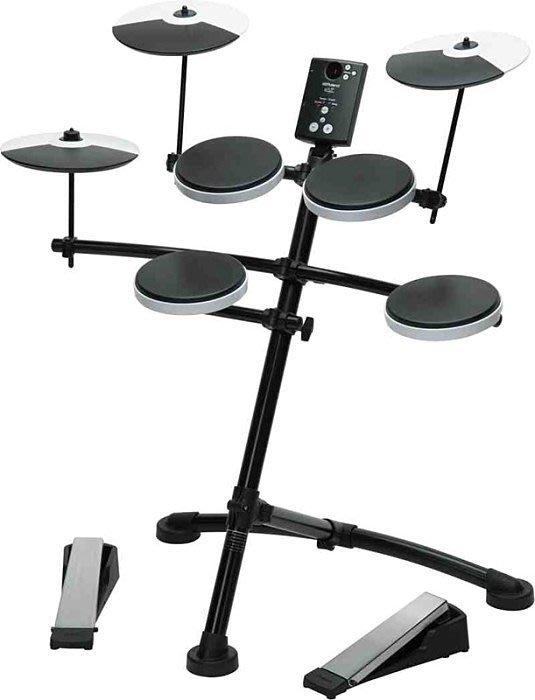 【六絃樂器】全新 Roland TD-1K 電子鼓 超值首選 / 現貨特價 全省免運 加贈耳機 地毯