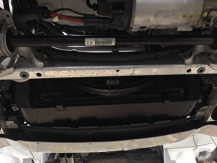 ☆光速改裝精品☆ BMW F87 M2  N55 Intercooler 中冷器  前置中冷器