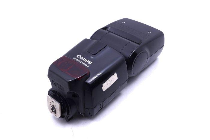 【台中青蘋果】Canon Speedlite 430EX II 二代 閃光燈 閃燈 #18145