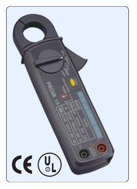 TECPEL 泰菱 》PROVA 15 PROVA-15 微電流交直流 鉤部 微電流交直流兩用
