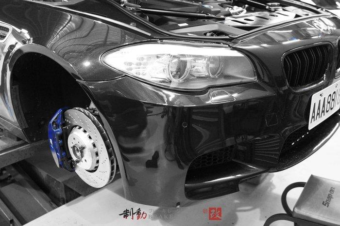 ㊣ BMW M5原廠卡鉗組 400mm原廠盤 F10 F11 F12 F13 5GT 全車系適用 歡迎詢問 / 制動改