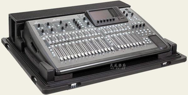 《民風樂府》德國 耳朵牌 Behringer X32 Mixer數位混音機  全新公司貨 限量一台 接受預訂中