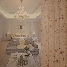 ~巧巧窗簾~ 訂製窗簾、 窗簾布、百葉窗、木織簾、羅馬簾、防火捲簾、直立百葉、浪漫花沙、各