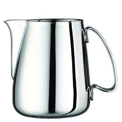 一鑫餐具【Tiamo 愛麗絲專業拉花杯 750ml HC7062】咖啡調理杯茶杯調味杯不銹鋼拉花杯奶精杯量杯