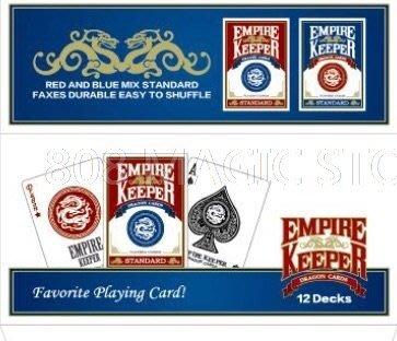 808 MAGIC  魔術道具 Empire Keeper Dragon 龍牌 版本 綠