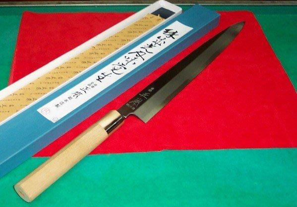 @最專業的刀剪 台中市最知名的建成刀剪行@日本純手工夢幻刀具--正本-一尺生魚刀