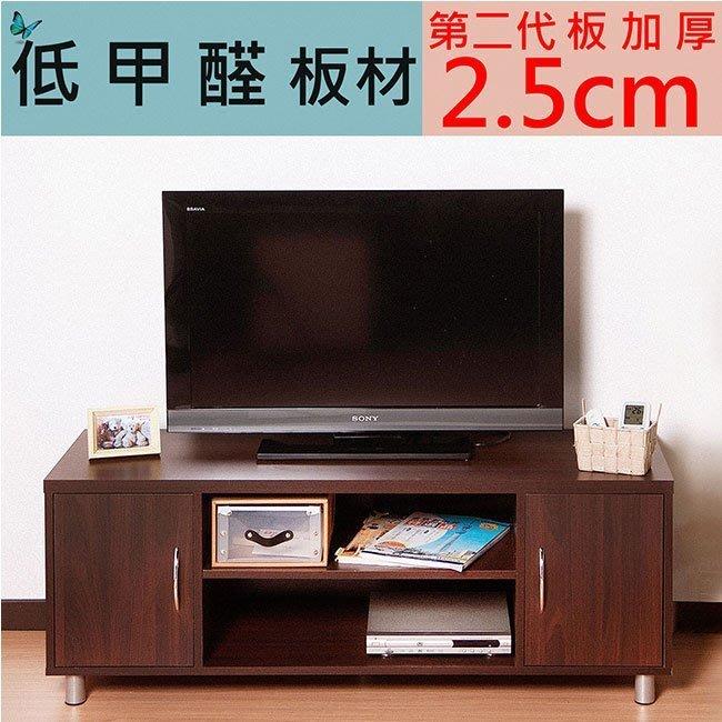 外宿 客廳 電視櫃【家具先生】日式和風典藏雙門電視櫃TV002茶几桌鞋櫃電腦桌書桌電腦椅全身鏡胡桃
