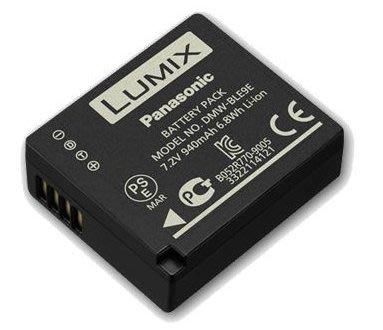 國際 Panasonic DMW-BLE9E = DMW-BLG10 原廠鋰電池 裸裝 〔GF5 GF6 GM5 GX7