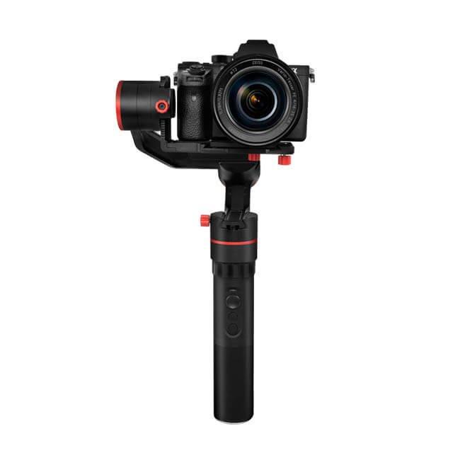 【日產旗艦】Feiyu 飛宇 a1000 單眼相機 三軸穩定器 單手持套裝 公司貨【6/25前加購價$9500】