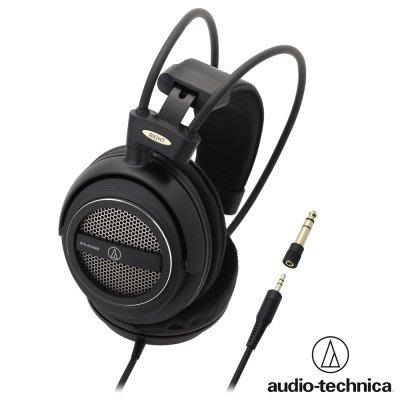 ~電子 ~audio~technica 鐵三角 ATH~AVA500 開放式動圈型頭戴耳機