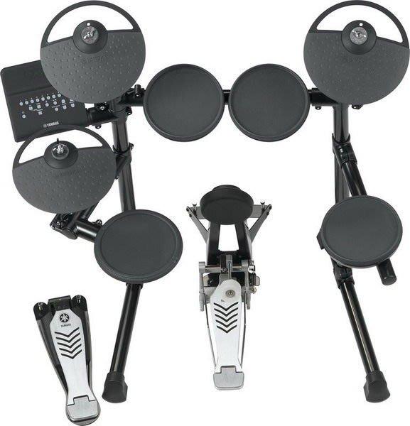 ☆ 唐尼樂器︵☆ Yamaha DTX450K DTX-450 電子鼓/爵士鼓組(另有 DTX400K DTX-400)