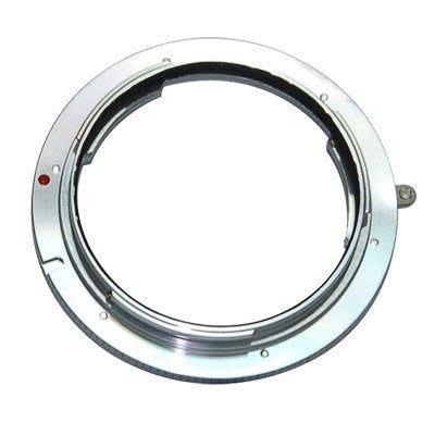 @佳鑫相機@(全新品)佳美能Kamera專業轉接環Leica(R)-Canon(EOS) Leica R鏡頭接EOS機身