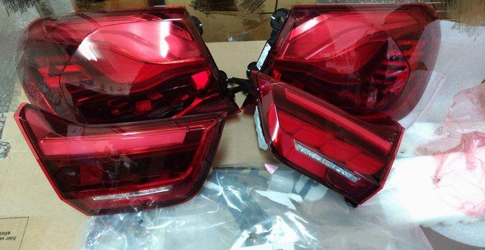 BMW OLED後燈  F82 M4 GTS OLED後燈組 BMW正廠零件