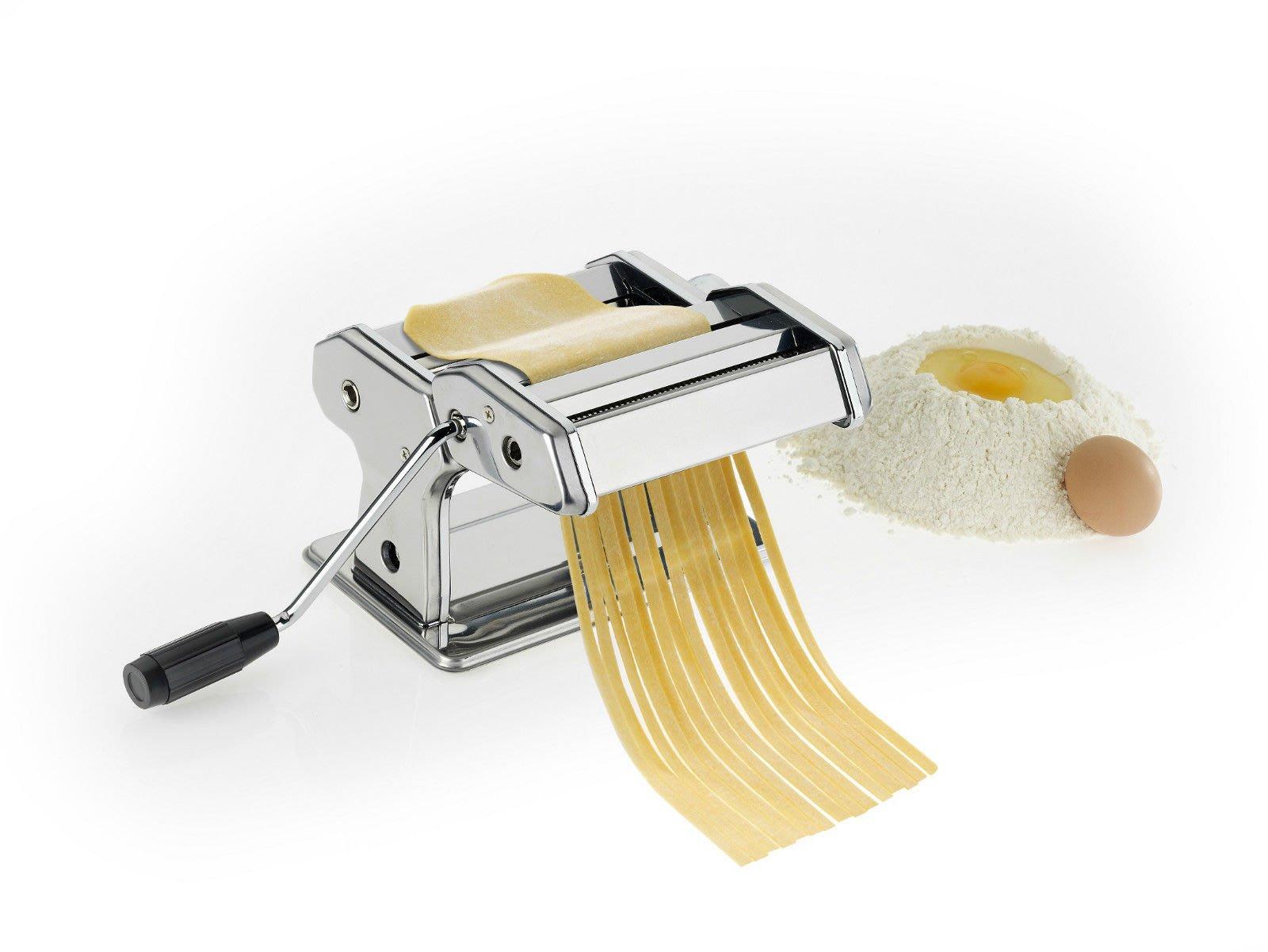 ☆ 德國 WESTMARK 手動 不銹鋼 製麵機 製麵器 ( 麵皮 / 麵條 /水餃皮 ) wmf 參考 義大利