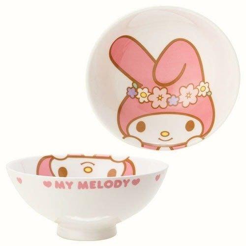 Melody美樂蒂 陶瓷碗4901610013953
