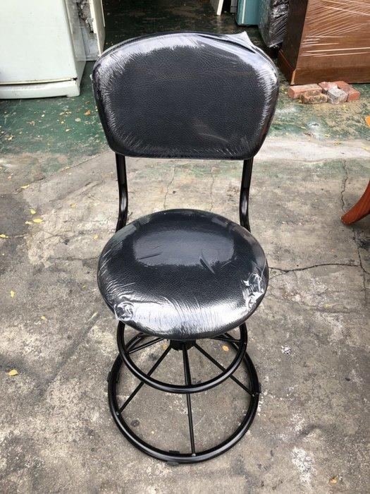 非凡二手家具 全新品 雅士吧檯椅*吧台椅*油壓椅*高腳椅*旋轉椅*休閒椅*餐椅*洽談椅*接待椅*升降椅