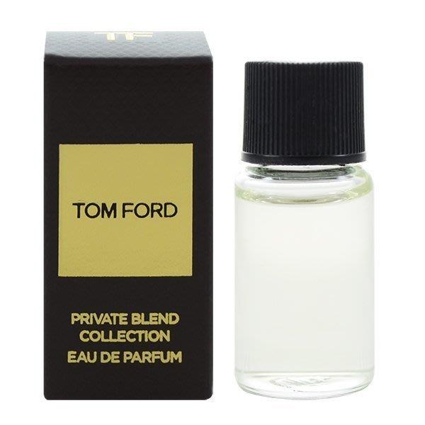 Tom Ford 藍色苦橙/暖陽橙花/時尚暗黑 原裝小香 多種香味可選 4ml EDP《安安坊》