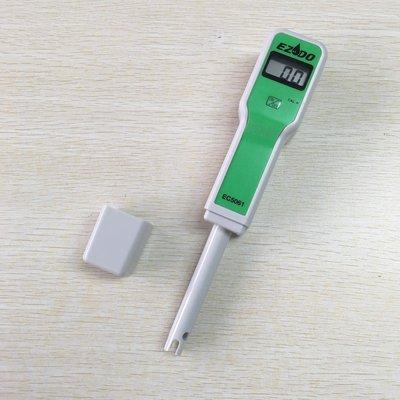 TECPEL 泰菱 》EC5061 EC計 水質EC 另有 PH計 溫度計 酸鹼度計 土壤PH計 EC-5061