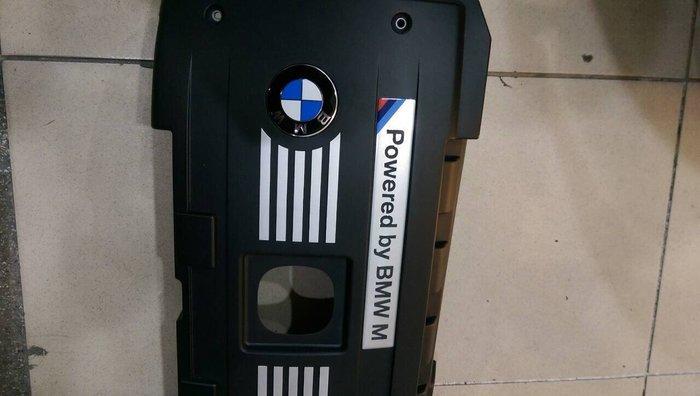 BMW 汽門蓋上蓋板 搖臂蓋上蓋板 BMW 1M 搖臂蓋上蓋板 BMW 正廠零件