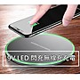 【貝占】LED燈 QI IphoneX 8 plus S9+ Note...
