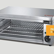 INPHIC~電熱明火爐烤肉爐明火烤箱 掛式