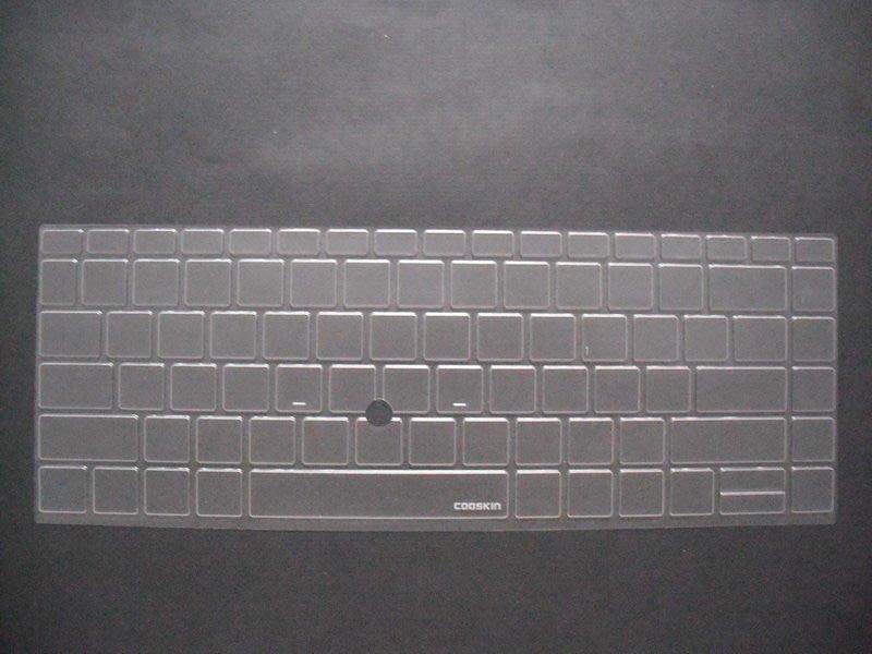 HP 惠普 EliteBook 840 G5 / 745 G5,ZBook 14u G5 TPU鍵盤膜