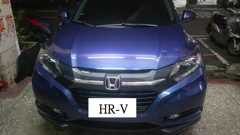 新店【阿勇的店】HONDA HRV前偵測雷達+HRV專用開關 前車雷達+專用開關 HRV 前車雷達
