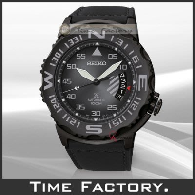 時間工廠 無息分期  SEIKO Prospex 海龍 潛水機械腕錶 SRP579K1 (SRP 579)