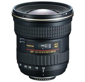 @佳鑫相機@(全新品)TOKINA AT-X 12-24mm F4 PRO DX II (有對焦馬達)for Nikon 立福公司貨