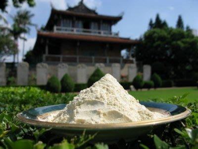 榮記糕粉-100%純 熟綠豆粉(600公克/包)【可製綠豆糕 】