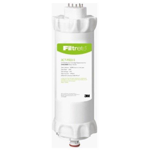 3M UVA紫外線燈匣3CT-F022-5 (適用UVA1000、UVA2000、UVA3000) 3M生活小舖