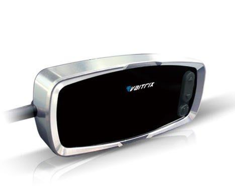 ☆光速改裝精品☆VAITRIX 數位油門優化控制器-電子油門加速器 CRV5/MPV/CX7/GEN2
