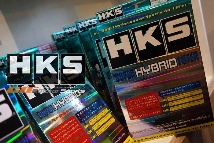 HKS SUPER HYBRID 原廠對應型 空氣濾芯 MAZDA車系用 / 各車系專用 歡迎洽詢 / 制動改