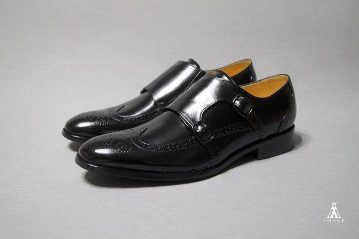 SIMPLE IMAGE(台灣製造)孟克鞋a659