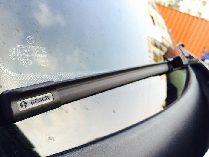 ☆光速改裝精品☆2014 福斯 VW T5 專用 BOSCH軟骨雨刷 24/24 1組直購1600元