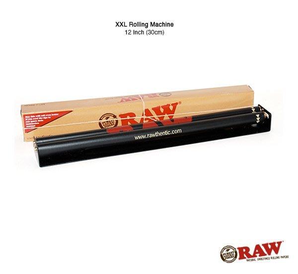 GOODFORIT / RAW® XXL巨無霸鋁合金懶人捲煙器12吋(30cm)捲煙需求