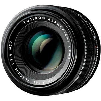 【高雄四海】Fujifilm FUJINON XF 35mm F1.4 R 全新平輸.一年保固.大光圈人像鏡