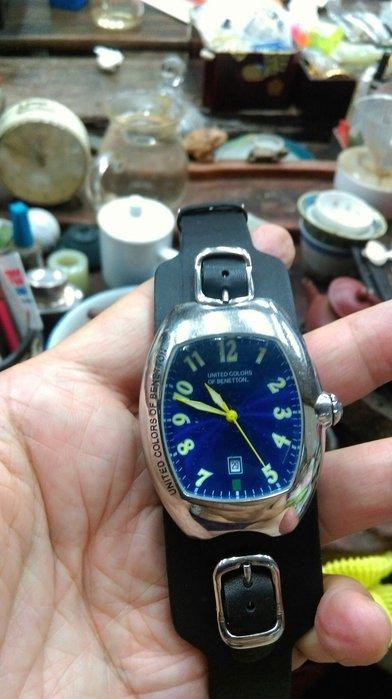 大草原典藏,班尼頓手錶